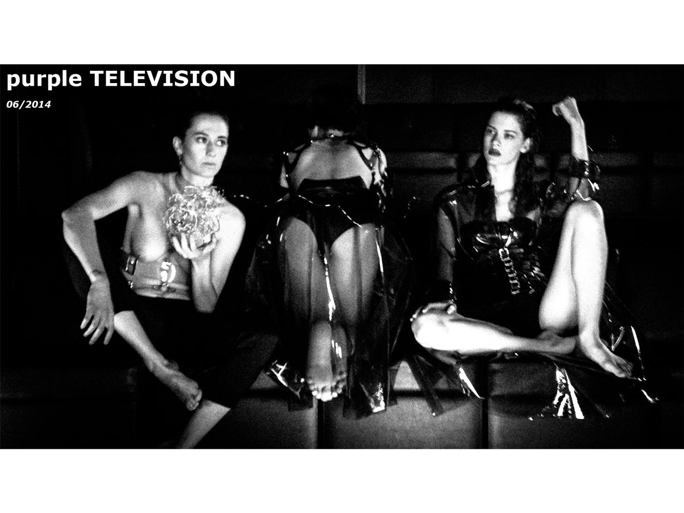 PURPLE-TV